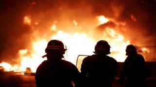 Γαλλία: Σφοδρές συγκρούσεις των «κίτρινων γιλέκων» με την αστυνομία