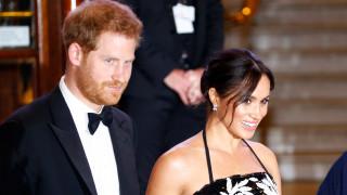 Γιατί μετακομίζουν ο πρίγκιπας Χάρι και η Μέγκαν Μαρκλ