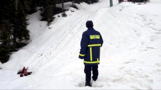 Μέτσοβο: Επιχείρηση διάσωσης τεσσάρων ορειβατών