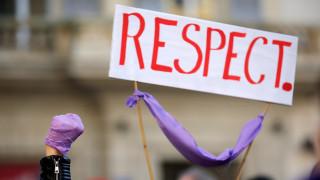 Πορείες κατά της σεξιστικής και σεξουαλικής βίας σε πολλές ευρωπαϊκές πόλεις