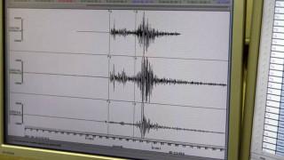 Σεισμός νοτιοανατολικά της Ρόδου
