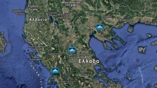 Σάλος από χάρτη του υπουργείου Άμυνας που παρουσιάζει την πΓΔΜ ως «Μακεδονία»