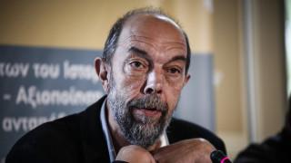 Δημοτικές εκλογές: Ο Νίκος Μπελαβίλας εκλεκτός του ΣΥΡΙΖΑ στον Πειραιά