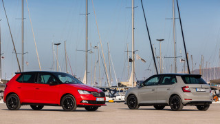 Αυτοκίνητο: Η Skoda αναβαθμίζει τη Fabia, που στην έκδοση Monte Carlo είναι και πιο σπορ