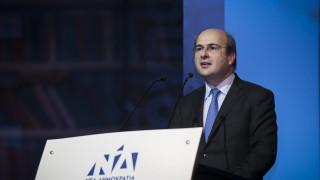 Χατζηδάκης: Η Νέα Δημοκρατία είναι έτοιμη για την επόμενη ημέρα
