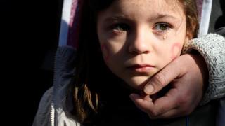 Ισπανία: Δεκάδες χιλιάδες διαδηλωτές διαμαρτυρήθηκαν για τη βία κατά των γυναικών