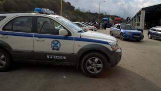 Ξήλωσαν 105 κολώνες οριογραμμής στα σύνορα Ελλάδας - πΓΔΜ