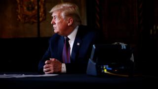 Με αναφορά στα «κίτρινα γιλέκα» ο Τραμπ πιέζει Μακρόν και ΕΕ