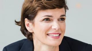 Παμέλα Ρέντι-Βάγκνερ: Η πρώτη γυναίκα που αναλαμβάνει την ηγεσία των Αυστριακών Σοσιαλδημοκρατών
