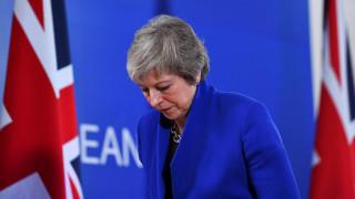 Brexit: Τι θα συμβεί εάν η συμφωνία δεν περάσει από τη βρετανική Βουλή