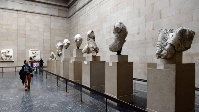 Sunday Times: Το Μουσείο της Ακρόπολης είναι απολύτως ικανό να φιλοξενήσει τα γλυπτά του Παρθενώνα