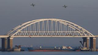 Θερμό επεισόδιο στη Μαύρη Θάλασσα μεταξύ Ρωσίας - Ουκρανίας