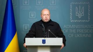Σε πλήρη πολεμική ετοιμότητα έθεσε το Κίεβο τις ένοπλες δυνάμεις