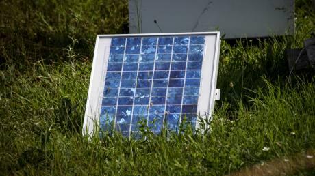 Παροχή ηλεκτρικού ρεύματος σε πληγείσες περιοχές από αυτόνομη κινητή ενεργειακή μονάδα