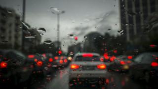 Κυκλοφοριακό κομφούζιο στο κέντρο της Αθήνας – Σε ποιους δρόμους παρατηρούνται προβλήματα