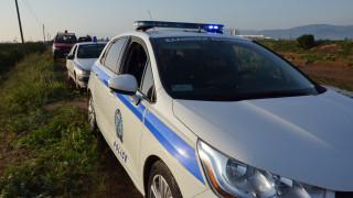 Συλλήψεις για τη ληστεία και τη δολοφονία ηλικιωμένης στην Κόρινθο