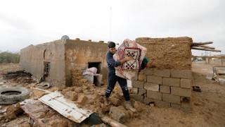 Ισχυρός σεισμός στο Ιράν – Ένας νεκρός και δεκάδες τραυματίες