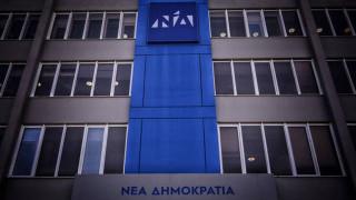 Ο Νίκος Ταχιάος υποψήφιος δήμαρχος Θεσσαλονίκης με τη ΝΔ