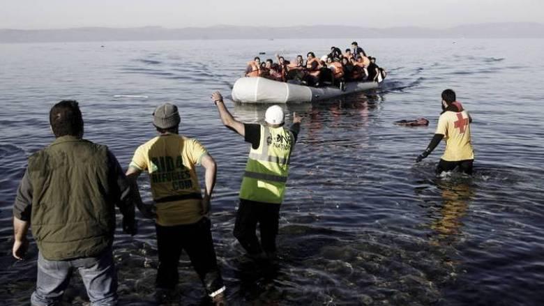 Σύρο διακινητή, εγκέφαλο μεγάλου κυκλώματος δουλεμπόρων αναζητούν οι Αρχές