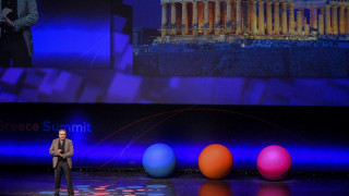 Singularity Greece Summit: Μια πρόκληση που πρέπει να γίνει ευκαιρία