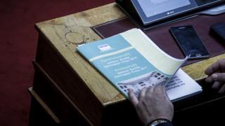 Στα 6,43 δισ. ευρώ το πρωτογενές πλεόνασμα στο 10μηνο 2018