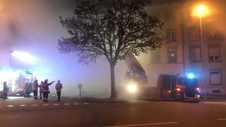 Ελβετία: Μεγάλη φωτιά σε κτήριο –Έξι νεκροί μεταξύ των οποίων και παιδιά