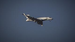 Μεταφορά πολλών ασθενών με πτητικά μέσα της Πολεμικής Αεροπορίας