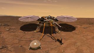 NASA: Αντίστροφη μέτρηση για τα...«επτά λεπτά τρόμου»