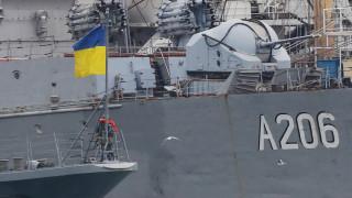 Κρεμλίνο: Νόμιμη η κατάσχεση των ουκρανικών πολεμικών πλοίων
