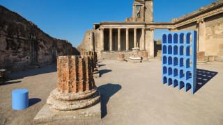 London Design Festival: όταν η κλασική αρχαιότητα εμπνέει την καθημερινότητα