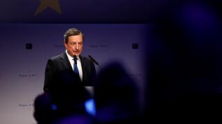 Αισιόδοξος ο Ντράγκι για συμφωνία Κομισιόν - Ιταλίας