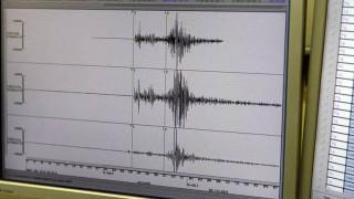 Σεισμός στη Θήβα – Aισθητός και στην Αθήνα