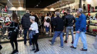 Εορταστικό ωράριο Χριστουγέννων: Ποιες Κυριακές θα είναι ανοιχτά τα καταστήματα