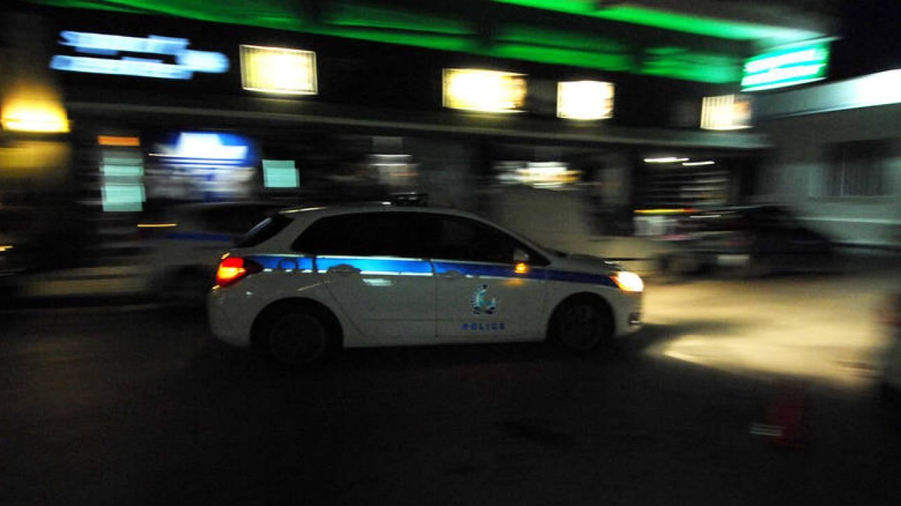 Βίντεο - ντοκουμέντο από την ένοπλη ληστεία στo σούπερ μάρκετ στα Βριλήσσια