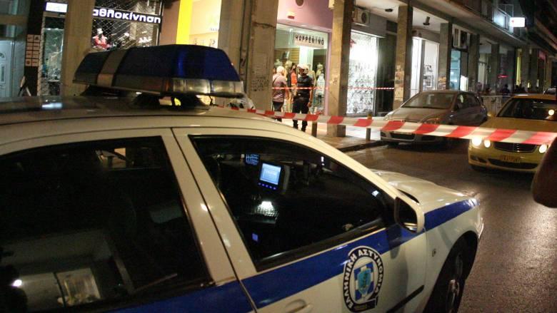 Ληστεία στα Βριλήσσια: Καρέ-καρέ η στιγμή της σύλληψης των δραστών
