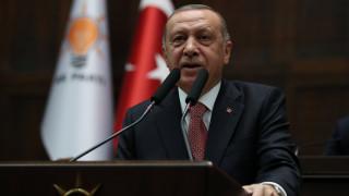 Ερντογάν: Aπερίσκεπτη η συμπεριφορά της Ελλάδας και της Κύπρου, θέτουν τον εαυτό τους σε κίνδυνο