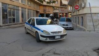 Ληστεία στα Βριλήσσια: Ποιοι είναι οι δύο συλληφθέντες