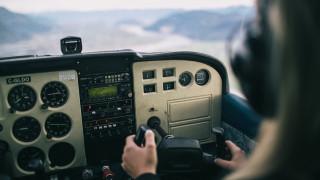 Κι όμως έγινε: Πιλότος αποκοιμήθηκε στο πηδάλιο και προσπέρασε τον προορισμό του!