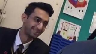 Τριαντάρης πρόσφυγας παρίστανε τον… 15χρονο μαθητή και ξεγέλασε τις Αρχές για εβδομάδες