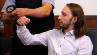 Γερμανία: Στη φυλακή ο «βομβιστής της Μπορούσια Ντόρτμουντ»