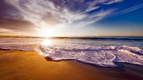 Αυτή η ελληνική παραλία είναι η καλύτερη του κόσμου για το 2018!