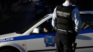 Θεσσαλονίκη: Με θηλιά από κορδόνι στο λαιμό βρέθηκε ο άντρας στο πρώην στρατόπεδο «Παύλου Μελά»