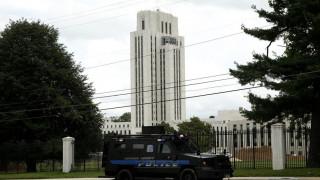 Συναγερμός στο Μέριλαντ: Πληροφορίες για ένοπλο σε στρατιωτικό νοσοκομείο