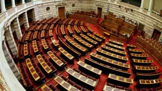 Μείωση ΕΝΦΙΑ και φόρου επιχειρήσεων με τροπολογίες που κατατέθηκαν στη Βουλή