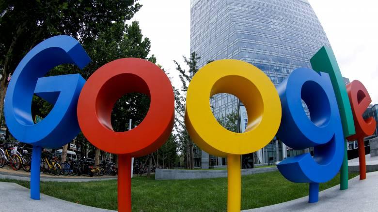 «Βροχή» οι προσφυγές κατά της Google για παραβίαση του GDPR