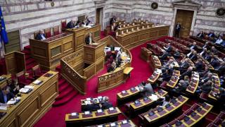 Ψηφίζονται σήμερα μείωση ΕΝΦΙΑ, διανομή μερίσματος και μείωση φορολογίας επιχειρήσεων