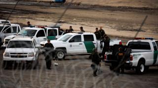 Χάος στα σύνορα με Μεξικό: Δεν άφησαν Αμερικανούς να μπουν στην Καλιφόρνια (vid)