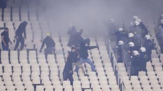 ΑΕΚ - Άγιαξ: Βαρύτατη τιμωρία φοβούνται στην «Ένωση» για τα επεισόδια