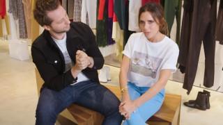 Βικτόρια Μπέκαμ: τώρα και vlogger με δικό της κανάλι στο YouTube