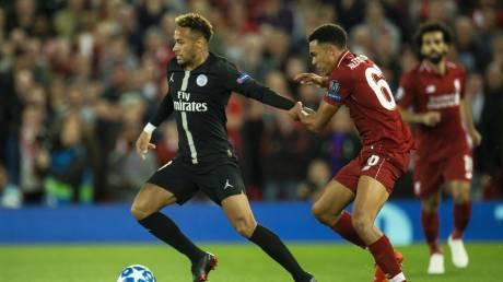 Champions League: Μεγάλα ντέρμπι σε Παρίσι και Νάπολη (pics)